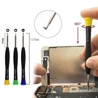 Professional Hand Tool Sets 25-Piece 45-Steel Mobile Phone Disassembly Repair Set Small Electronic Components Repairment