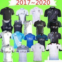 2019 2021 2021 Fiji Rugby League Jersey Copa do Mundo Seven Seven Sweater Shorts Hero Vintage Souvenir Edição Colete Crianças Conjunto de Treinamento Tshirt Uniforme