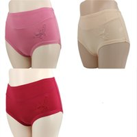 women's briefs underwear women sexy slimming silk panties underpants ladies' panty woman underpants embroidered panti shorts