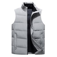 2021 New Down Jacket Winter Vests Parkas Thin Coat For Men And Women Windbreaker Keep Warm Hoodie Thick Clothing