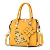 Tasks 2021 Trend Fashion High Quality Luxury Brand Handbags All-match Shoulder Messenger Bag Women