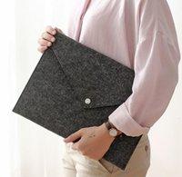 Dossier de fichiers Dossier de titulaire des documents Enveloppe de luxe Bureau durable Porte-documents Portefeuille Papier Portefeuille Case Enveloppes A4 OWF9175
