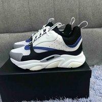 مصممون أحذية رياضية رجل مصمم المدربين جميع حذاء عاكس قمم البلفسكين المدربين الرجال النساء الأحذية الجلدية أحدث لون الجملة