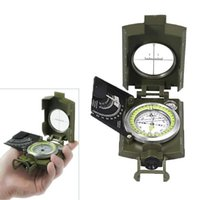 Outdoor Gadgets Muliti Handheld Gps Compass For Car Survival Military Camping Compas Waterproof Geological Digital Navigation Equipment