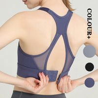 Women Tops Tees Tanks Camis Ladies Yoga Fitness Sports Dance Training Bra Outdoor Pad Underwear girls joggers running