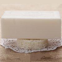 Luffa natural Complejo Loofah Jabonera Platos de jabón 4 cm Luffa Soporte de jabón almohadilla de jabón Accesorios de baño Herramienta de limpieza T2I51824
