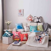Cartoon Plush quilt cover, portable folding quilt cover, home, office, car, air conditioner, pillow, cushion, 2 in 1 J0601