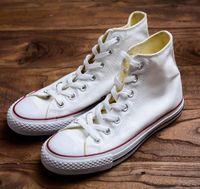 Komfortables Dorp-Versand Neue 35-46 Neue Unisex High-Top Erwachsene Frauen Männer Leinwandschuhe 15 Farben Geschnürsen Gelegenheitsschuhe Sneaker Schuhe