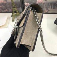 2021 مصغرة أزياء جلد طبيعي المرأة حقيبة الكتف إلكتروني حقائب تغيير محافظ الكلاسيكية إمرأة أكياس مساء كروسبودي مع صندوق 476432