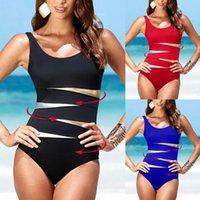 Sexy einteiler weibliche großen großen Badeanzug geschlossen plus größe badebekleidung push up badeanzug beach pool bather frauen schwimmen anzug 1071 z2