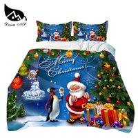 Подвесные комплекты Dream NS счастливый год DIY дизайн индивидуальный узор набор рождественских снеговика дерево одеяло