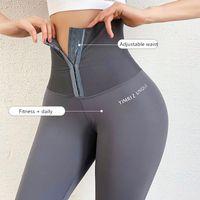 ملابس اليوغا للنساء يتقلص البطن السراويل عالية مخصر تجريب يغطي الرجل الرياضة اللياقة البدنية رياضة طماق الجري التدريب الجوارب accesswear