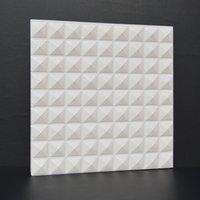 10 pezzi schiuma 3d adesivi muro di mattoni autoadesivi fai da te carta da parati piastrelle murali adesivi per il pannello sfondo camera da letto decor 1324 V2