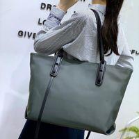 Evening Bags Xiaock2021 Women's Bag Korean Fashion One Shoulder Messenger Waterproof Tote Large Capacity Leather