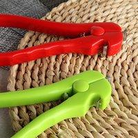 Clams Pincer ABS Plammer Shell Shell Openier Mer Sea Food Clip Clip Pinces Pinces Pinces CuisineTools Produits Marine Cuisine RRD7523