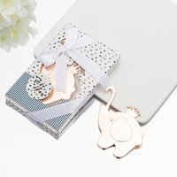 Party Favor 20pcs Gold Silver Crown Elephant Bottle Opener With Box For Wedding Christmas Baby Shower Birthday Gift Souvenirs
