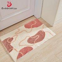 Teppiche Blase Kuss Nordic Style Teppich Abstrakte Linien Teppich Wohnzimmer Home Badezimmer Kundenspezifische Türmatte Schlafzimmer Dekor Bereich Teppiche