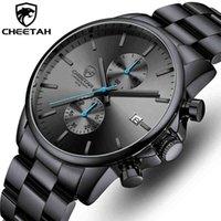 Designer relógio marca relógios relógios de relógio de luxo ortes mens chita parte superior relógio masculino negócio de quartzo pulso relogio masculino