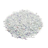 5000 stks 5mm hars steentjes voor dames handgemaakte sieraden accessoires JR0021-JR025