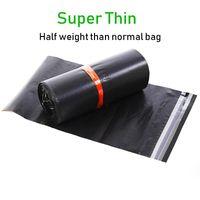 Storage Bags 20pcs Lot Courier Bag Envelope Mail Mailing Self Adhesive Seal Plastic Pouch 15*25cm