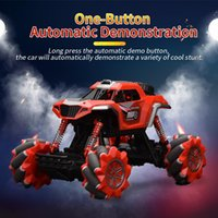 1:16 rc car 4WD remote control car 2.4G electric off road climbing vehicle toy monster truck for boys children gifts 03