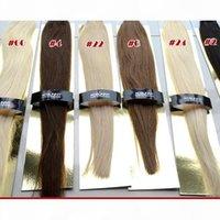 XCSUNNY الماليزية العذراء الشريط الإنسان ملحقات الشعر 40 أجزاء الشريط الشعر مستقيم 100 جرام الشعر البشري الشريط في ملحقات