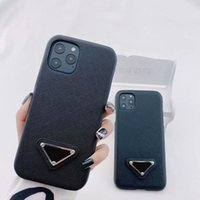 Casos del teléfono de diseño de moda para iPhone 13 13Pro 12 Pro MAX 11 11PRO XS XR XSMAX 7/8 Tapa de cuero de cuero de cuero de cuero de lujo de alta calidad superior