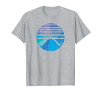 Men's T-Shirts Cool Retro 80's Tennis Gifts, For Players, Coaches, Pros T-Shirt