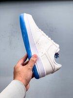 WMNS Forza 1 07 LX UV Scolorimento reattivo Sensibilità di calore Scarpe Elemento quadratico Donna Mens Scarpa Andd1y Top Sneakers Dunks Sport DA8301 100 Jumpman in esecuzione