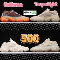 Ny 700 V3 Clay Brown Safflower Azael Alvah Running Shoes Gid Glow i den mörka vita reflekterande för Mens Womens Trainers Sneakers