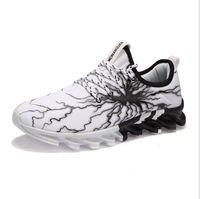 Atacado inverno novo casual moda tendência tênis de corrida de alta qualidade homens mulheres sneakers szie 35-47 com caixa livre