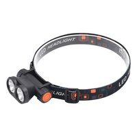 Headlamps LED Headlamp Fishing Headlight USB Rechargeable Head Torch Built-in 18650 Battery Ourdoor Camping Hunting Light With Magnet