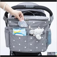Diapering Toilet Training Baby, Kids & Drop Delivery 2021 Orzbow Diaper Maternity Backpack Large Capacity Bags Organizer Baby Stroller Mummy