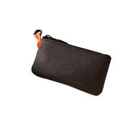 Women men wallets Handbag Coin purses mini walletss purse leather wallet pouch pocket money bag high quality key chains pochette accessories card holde rHandbags
