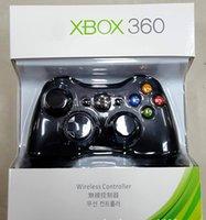 Xbox 360 için Kablosuz Bluetooth Gamepad Oyun Denetleyicisi