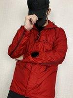 TopStoney Konng Topstoney 얇은 자켓 패션 브랜드 이슬렌드 코트 야외 햇볕 방수 윈드 재킷 자외선 차단제 의류 방수 004