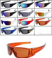 مصمم النظارات الزجاجية مصمم موضة جديدة موضة رياضة نظارات رجالية / نساء توربينات ماركة الصيد النظارات الشمسية الرجال gafa / de sol
