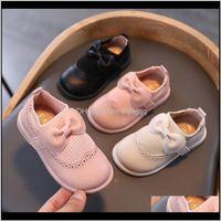 Flat Kine Panda Autumn Winter Girls 1 2 3 4 5 6 Years Old Kids Shoes For Girl Boots Baby Princess Botas Leather Thau6 Gmxue