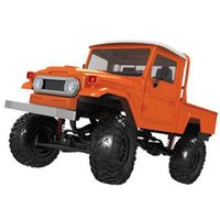 Racing RC Car LED Lights Climbing Hobby Kids High Speed Funny Toy Drift Four-Wheel Drive Off-road Vehicle Birthday Rechargeable Q0726