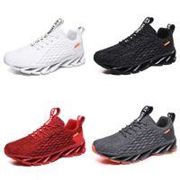 W3KD عارضة الأحذية 2020 جديد بليد وحيد الرجال عارضة حجم كبير مريحة تنفس شبكة امتصاص الصدمات التدريب الرياضية jxz8 h1mv h1mv zfcw