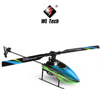 WEILI V911 actualizado Single Propeller Four Way Control Remoto RC Helicopter 2.4G Aileron Modelo libre de juguete de avión para novio