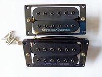 Guitar Pickups SH1N SH1B Humbucker Pickups 4C Electric guitar Pickups guitar parts