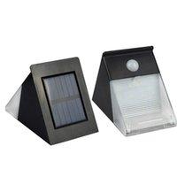 Solar Lamps Royalulu 12 LED Powerful Lights Motion Sensor Light For Wall Decoration Energy Saving Outdoor Garden Camping Lighting