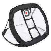 Чистая гольф Чистая крытая наружная складные аксессуары для игры в гольф для точной и качественной практики обучения помощи