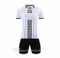 # 018 Herren 2021 Fussball Jersey Maillots Kits Fußballspiel Jerseyse Kinder Training Set Custom männer und frauen personalisierte Zolltrikots