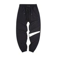Hook Print Pants Men Women Designer Long Pant Spring Autumn Sports Running Jogger Oversize Tracksuit