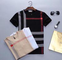 21ss Christian Moda Erkekler Rahat Tişörtleri Erkek Tasarımcı Gömlek Adam Paris Fransa Sokak Şort Kol Giyim T Shirt Asya Boyutu # 01