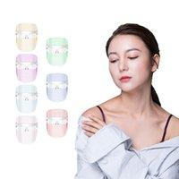 Prezzo di fabbrica Led Beauty Attrezzature Beauty Mask Photodynamic Terapia Pelle Sbiancamento della pelle per il salone
