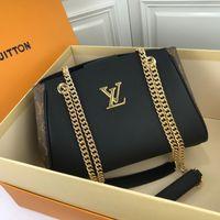 new LV Neverfull good Louis Vuitton Monogram Designer suit Shoulder bags LeatherClassic Style Women Handbags bag Ladies Luxury Designers Com
