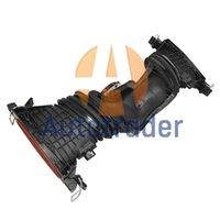 A6420901742 A64209022222 A6420901642 6420901642 1pcs Conducto de aire con sensor de masa de aire para Mercedes Benz ML280 C320 E280 G320